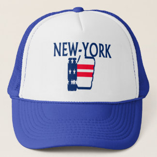 CASQUETTE NEW-YORK LIKES