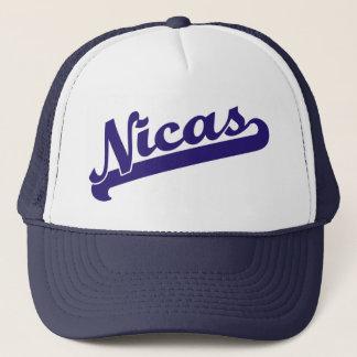 Casquette Nicas