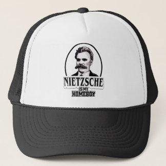 Casquette Nietzsche est mon Homeboy
