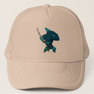 Casquette Ninja de requin