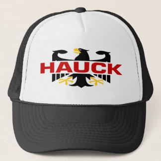 Casquette Nom de famille de Hauck