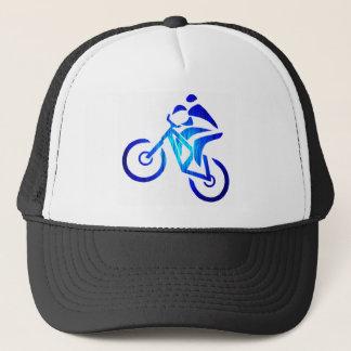 Casquette Nord Alaska de vélo