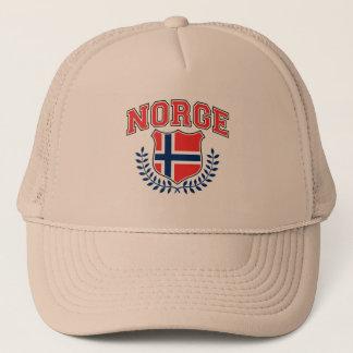 Casquette Norge