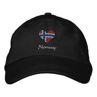 Casquette norvégien - casquette norvégien de