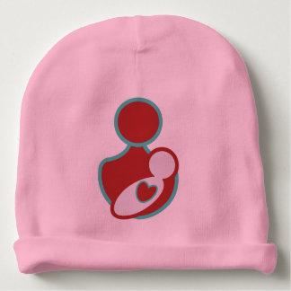 Casquette nouveau-né bonnet de bébé