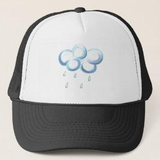 Casquette Nuage de pluie