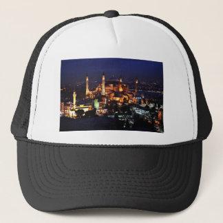 Casquette Nuit de Hagia Sophia