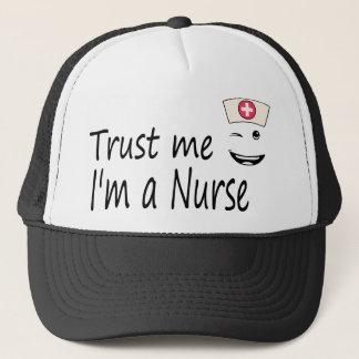 Casquette nurse18