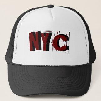 CASQUETTE NYC