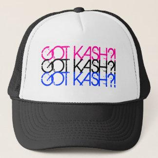 CASQUETTE OBTENU DE KASH