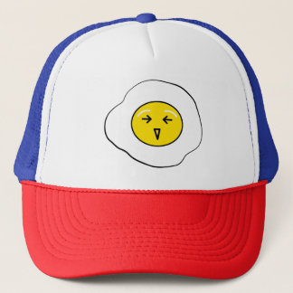 Casquette Oeuf heureux