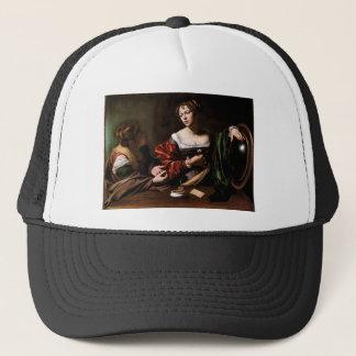 Casquette Oeuvre d'art de Carvaggio