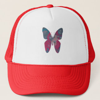 CASQUETTE OH CONCEPTION DE PAPILLON