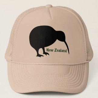 Casquette Oiseau de kiwi - Nouvelle Zélande