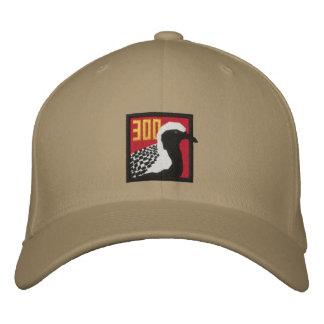 Casquette : Oiseau du comté de Jonathan 300th Casquette Brodée