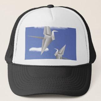 Casquette oiseaux 78Paper _rasterized