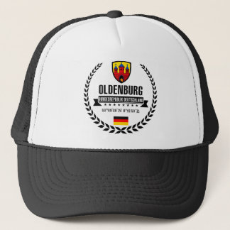 Casquette Oldenbourg