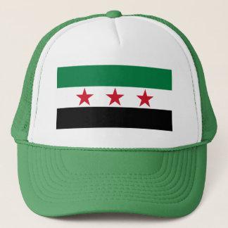 Casquette opposition de la Syrie