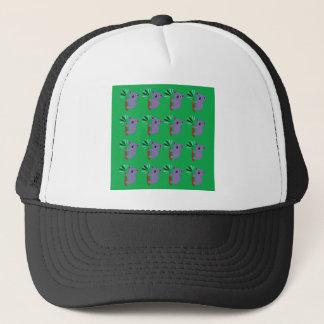 Casquette Organique de coalas de conception bio