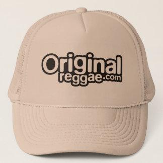 Casquette OriginalReggae.com