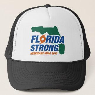 Casquette Ouragan fort Irma de la Floride