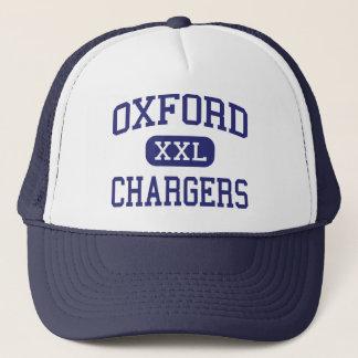 Casquette Oxford - chargeurs - aîné - Oxford Mississippi