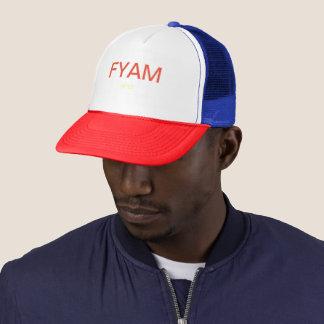 CASQUETTE PAC DE FYAM