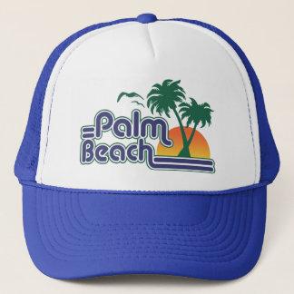 Casquette Palm Beach