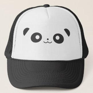 Casquette Panda semi-transparent