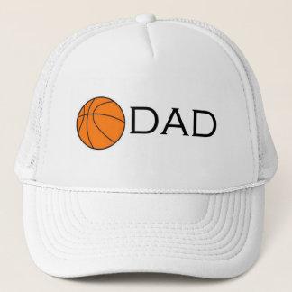 Casquette Papa de basket-ball