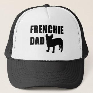 Casquette Papa de Frenchie