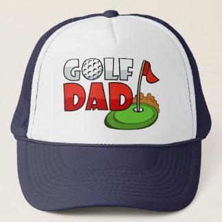 Casquette Papa de golf