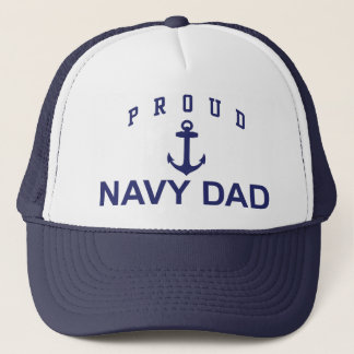 Casquette Papa de marine