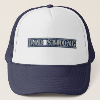 Casquette Papa fort