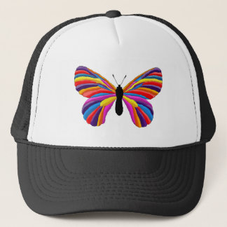 Casquette Papillon impossible