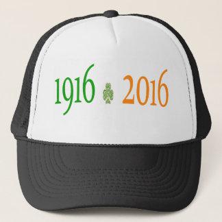 Casquette Pâques se levant 1916 - 2016
