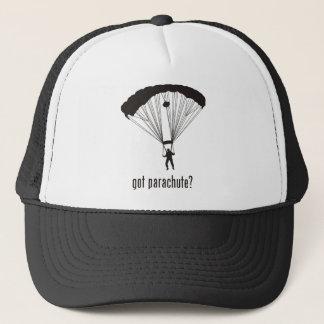 Casquette Parachute