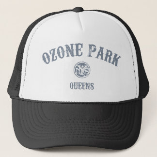 Casquette Parc de l'ozone