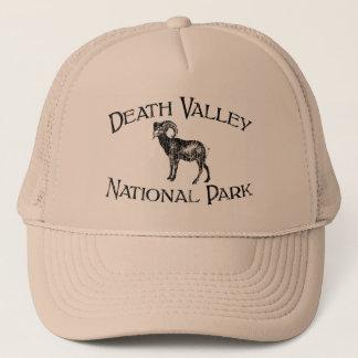 Casquette Parc national de Death Valley