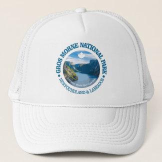 Casquette Parc national de Gros Morne