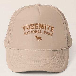 Casquette Parc national de Yosemite