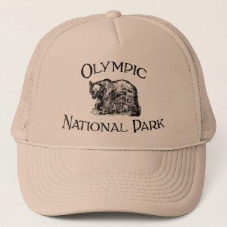 Casquette Parc national olympique