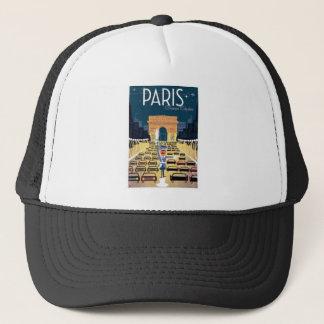 Casquette Paris Arc de Triomphe