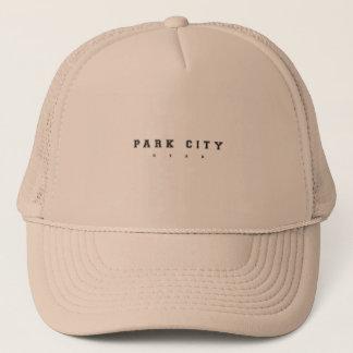 Casquette Park City Utah