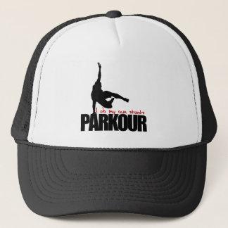 Casquette ParKour