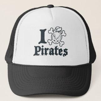 Casquette PEBBLES™ le pirate