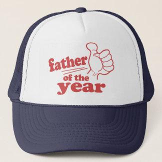 Casquette Père de l'année
