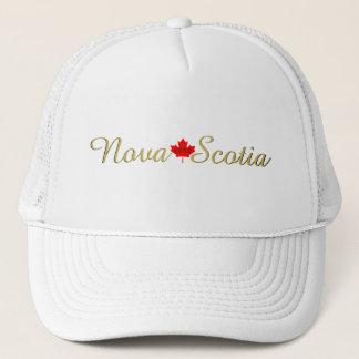 Casquette personnalisable de la Nouvelle-Écosse