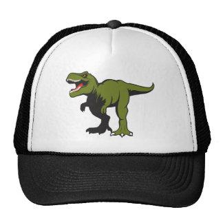 Casquette personnalisé de T-Rex