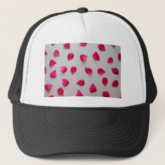 Casquette Pétales de rose